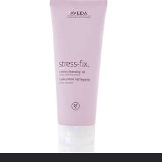 Aveda creme cleaning oil 200ml