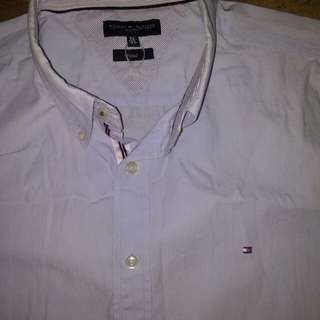 Tommy Hilfiger polo. Padala from japan.