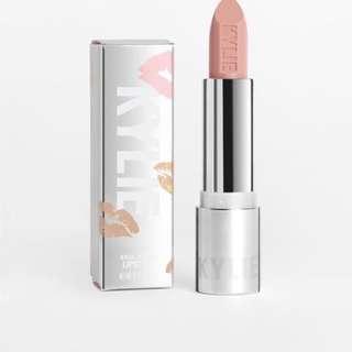 Kylie Silver Lipsticks