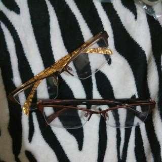 Buy 1 Take 1 New Eye Channel Clear Glasses
