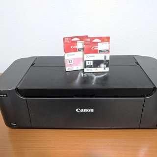 Canon Pro-10 10 Tone Printer
