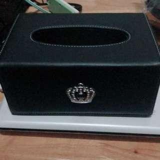 🚚 皇冠衛生紙盒
