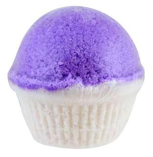 ✨PO✨ Eclair Naturals Fizzy Bath Cupcake Lavender Vanilla (170g)