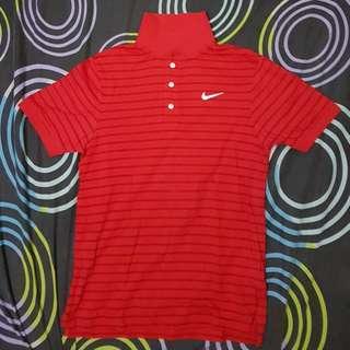 Nike PoloShirt Red (Small)