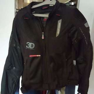 Komine jacket (for ladies)
