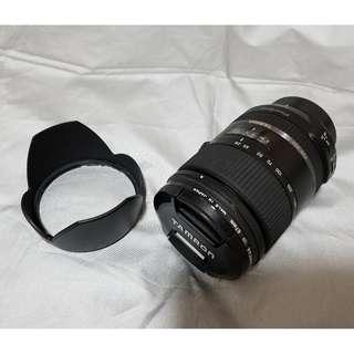 Tamron 28-300mm F3.5-6.3 Di VC PZD (A010) (Nikon Mount)
