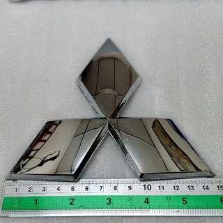 Mitsubishi vgt logo triton 08'-12'