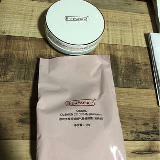 Bio essence cc cream