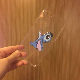 Stitch iPhone 6/6s Case