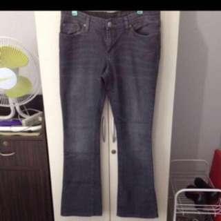 Gap  denim jeans (size 29 )