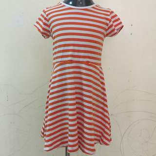 7-8yo JKids Top/Dress