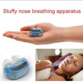Sellable!! Stop Snoring Purifier