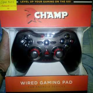 Champ GamePad
