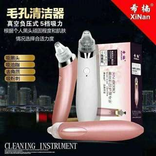 Facial Cleaning Instrument