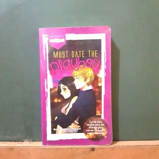 must date the playboy (wattpad/popfiction)