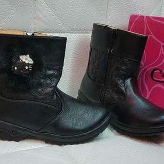 HK boots