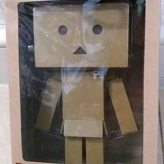 Danboard savings bank 日本挾返嚟