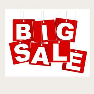 BIG SALES - Plus size clothing