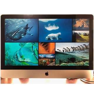 "iMac 27"" (Late 2012) 24GB, 3TB Fusion Drive"