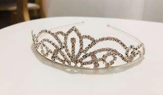 Bridal crown / tiara