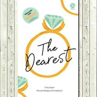 ebook ~ The Dearest