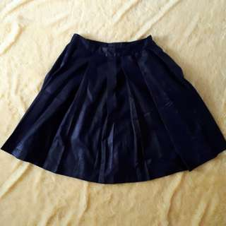 Colorbox Flare Skirt - Rok