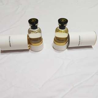 Miniature Eau De Perfume x 10ML each
