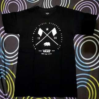 Vans T-Shirt Small
