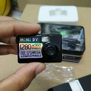 Mini Camera HD video recording