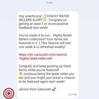 HIGHLY RATED SELLER 3rd time!!! Thank you! 😘😘😘