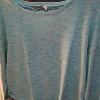 PULL&BEAR TOP (TOSCA)