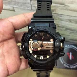 G-Sh0ck GBA-400 G-MIX