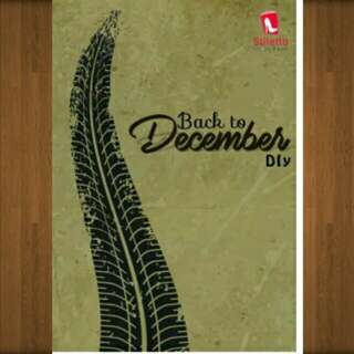 ebook ~ Back to December