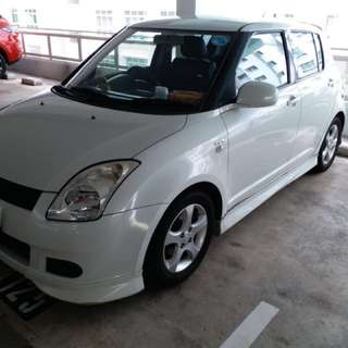 Suzuki Swift Auto 1.5