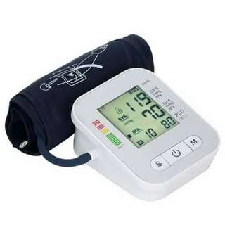 Electronic Blood Pressure