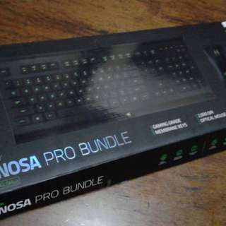 Razer Cynosa Pro Bundle