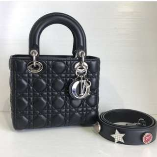 Authentic Lady  Dior Small