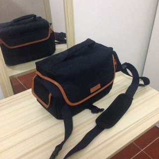 Camera Bag samsung