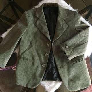 Kids blazer/coat