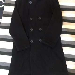 Long Coat cowok/cewek