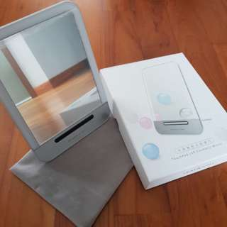 LED Light Cosmetic Mirror