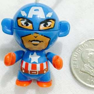 Marvel Captain America Figure