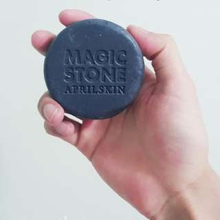April Skin Magic Stone (Original)