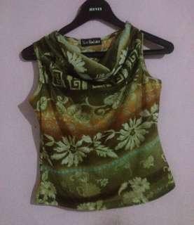 Baju bunga2
