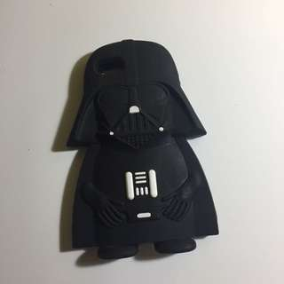 iPhone 6/6S 3D Case Darth Vader Star Wars