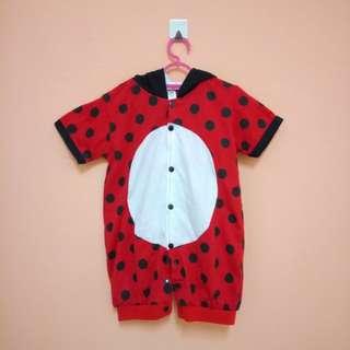 Beetle Baby Shirt