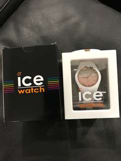 Ice lo watch