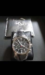 Alpina - Startimer Pilot Chrono (Limited Edition) (Automatic)