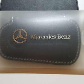 Benz 賓士 原廠鑰匙皮套