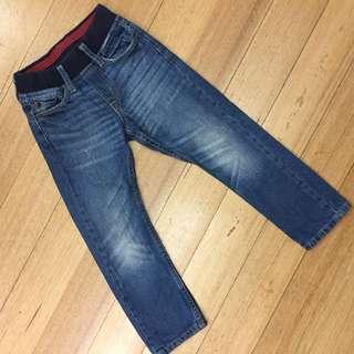 H&M Blue Jeans (4Y)